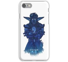 Light Jak iPhone Case/Skin