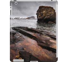 Kleifarvatn Lake iPad Case/Skin