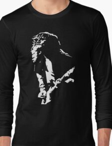 John Frusciante Long Sleeve T-Shirt