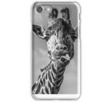 Selfi  iPhone Case/Skin