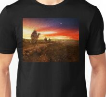 Bible - Wise men - The Magi arrive 1920 Unisex T-Shirt