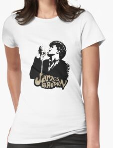 JB Womens Fitted T-Shirt