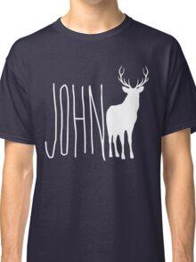 Life is strange John Deer Classic T-Shirt