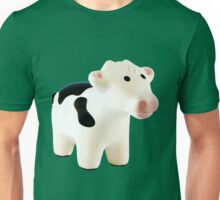 Moo cow Unisex T-Shirt