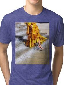 Hold Up Tri-blend T-Shirt