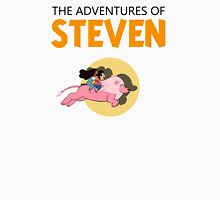The Adventures of STEVEN (TINTIN) Unisex T-Shirt