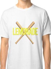 Lemonade Bey Jay Hot Sauce Baseball Bat Becky Classic T-Shirt