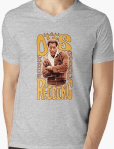 King of Soul Mens V-Neck T-Shirt