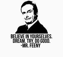 Mr. Feeny Unisex T-Shirt