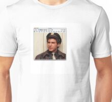 Harrison Ford Mac Unisex T-Shirt
