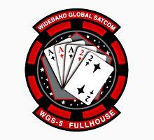 WGS-5 (Full House) Program Logo Unisex T-Shirt