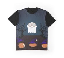 Trick or treat! Graphic T-Shirt