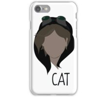 Gotham, Cat, Selena Kyle   iPhone Case/Skin