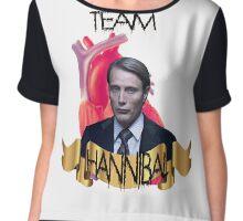 Hannibal Fannibals Chiffon Top