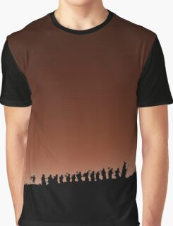 an unexpected journey Graphic T-Shirt
