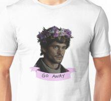 Hannibal - Go Away Unisex T-Shirt