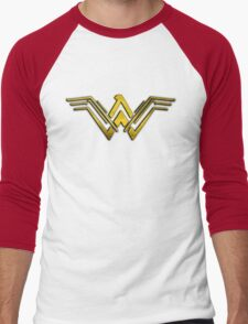 the last amazon Men's Baseball ¾ T-Shirt
