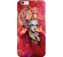Fairytale Prince iPhone Case/Skin