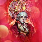 Fairytale Prince by jamari  lior