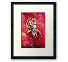 Fairytale Prince Framed Print