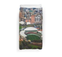 King William Street #Adelaide Duvet Cover
