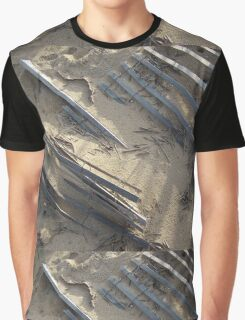By Wind And Tide Graphic T-Shirt