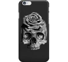 Skull Rose iPhone Case/Skin