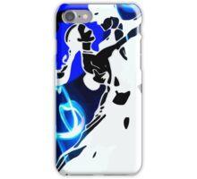 All night iPhone Case/Skin
