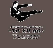 Tu Xe Do - The Marital Art Unisex T-Shirt
