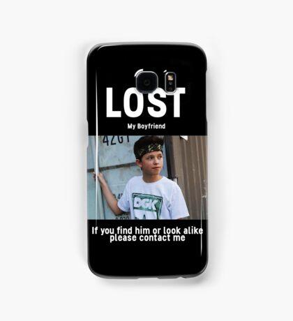 Lost Boyfriend: Jacob Sartorius  Samsung Galaxy Case/Skin