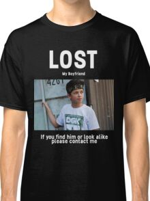 Lost Boyfriend: Jacob Sartorius  Classic T-Shirt