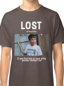 Lost Boyfriend: Jacob Sartorius  Classic T-Shirt