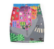 Small Paris Mini Skirt