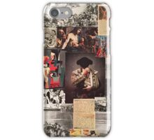 Bataille's Living Room Wall 1 iPhone Case/Skin