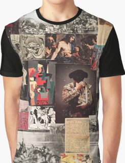 Bataille's Living Room Wall 1 Graphic T-Shirt