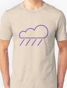 Purple Rain - Prince Tribute T-Shirt