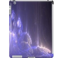 Power - Space iPad Case/Skin