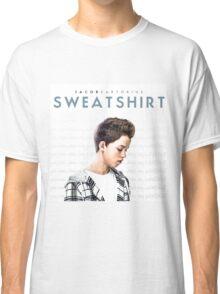 Jacob Sartorius - Sweatshirt Classic T-Shirt