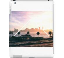 San Francisco Bay iPad Case/Skin