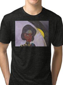 Call Sign Victory23 Tri-blend T-Shirt