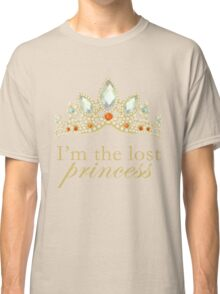 The Lost Princess Classic T-Shirt
