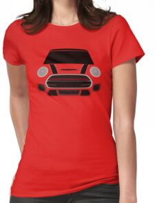 Mini JCW Womens Fitted T-Shirt