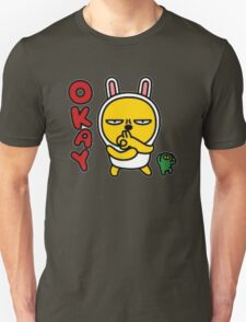 KakaoTalk Muzi and Con T-Shirt