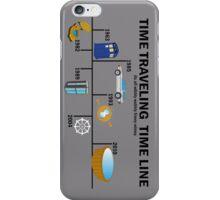 TimeLine iPhone Case/Skin