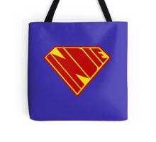 Indie Power Tote Bag