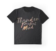 Thunder Perfect Mind Graphic T-Shirt