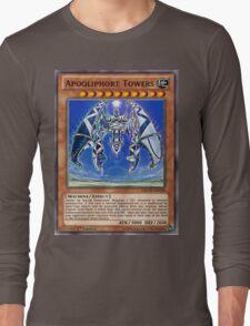 Qliphort Broken Long Sleeve T-Shirt