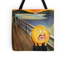 Rick and Morty - The Sun Scream Tote Bag