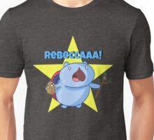 Rebeccaaa! Unisex T-Shirt