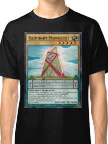 Qliphort Monolith Classic T-Shirt